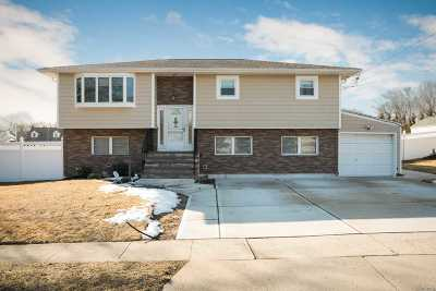 Farmingdale Single Family Home For Sale: 202 Willard Ave