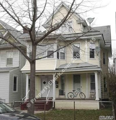 Woodhaven Multi Family Home For Sale: 91-05 97th Street