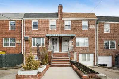 Single Family Home For Sale: 23-15 96th St