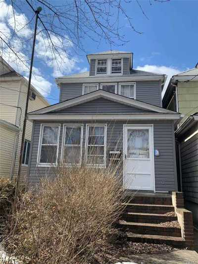 Middle Village Single Family Home For Sale: 65-10 79th Pl