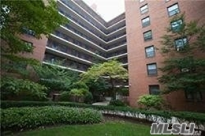 Jackson Heights Co-op For Sale: 35-31 85 St #5F