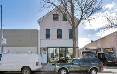 Whitestone Multi Family Home For Sale: 149-16 14th Avenue