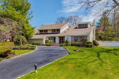 Huntington Single Family Home For Sale: 87 E Artisan Ave