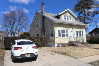 Mineola Multi Family Home For Sale: 138 Jerome Ave