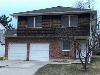 Hewlett Single Family Home For Sale: 1190 E Broadway