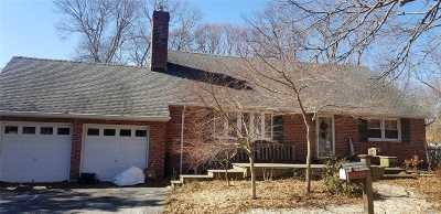 St. James Single Family Home For Sale: 186 Lake Ave