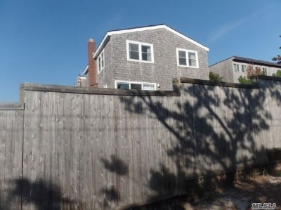 Sayville Single Family Home For Sale: 331 Ozone Walk