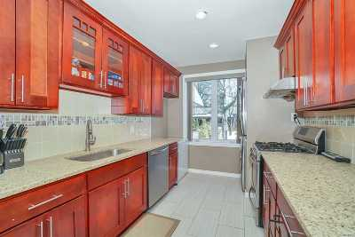 Middle Village Single Family Home For Sale: 58-10 81st St