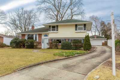 Commack Single Family Home For Sale: 6 Cobb Ln