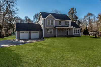 Northport Single Family Home For Sale: 60 Twin Cedar Ln