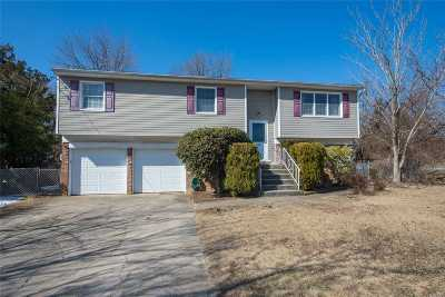 West Islip Single Family Home For Sale: 220 Udall Rd