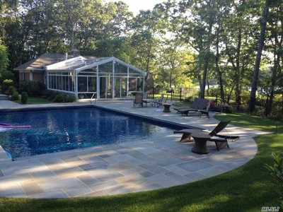 Eastport Single Family Home For Sale: 15 Lily Pond Ln