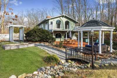 Northport Single Family Home For Sale: 60 School St