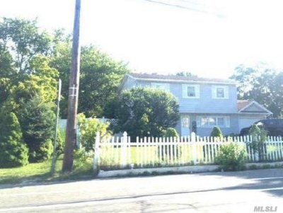 Pt.jefferson Sta Single Family Home For Sale: 636 Old Town Rd