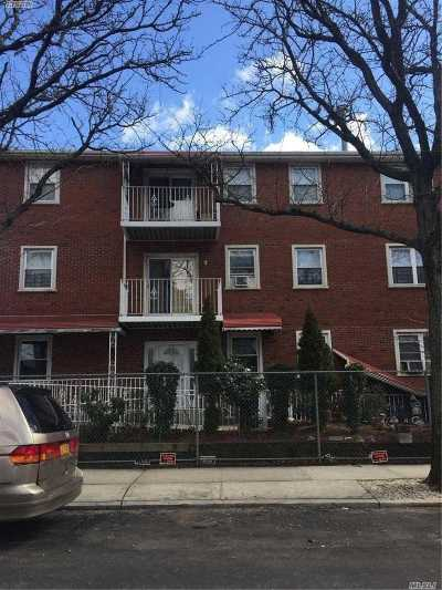 Long Island City Multi Family Home For Sale: 31-41 12th St