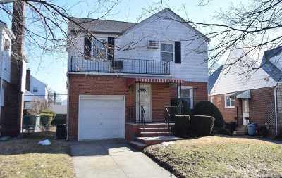 Fresh Meadows Single Family Home For Sale: 75-47 192 St