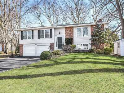 Syosset Single Family Home For Sale: 11 Susan Court