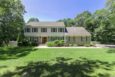 St. James Single Family Home For Sale: 277 River Rd