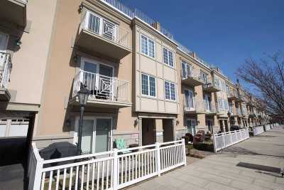 Rockaway Park Condo/Townhouse For Sale: 103-06 Rockaway Beach B #3C