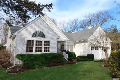 Westhampton Single Family Home For Sale: 18 Willowood Ct