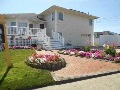 Lido Beach NY Single Family Home For Sale: $859,000