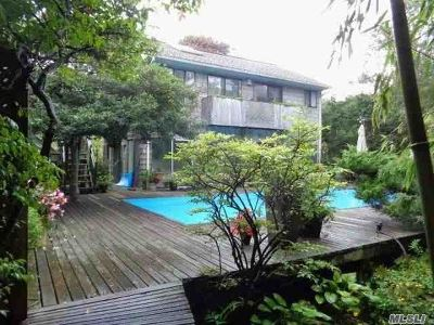 Sayville Single Family Home For Sale: 185 Fire Island Blvd