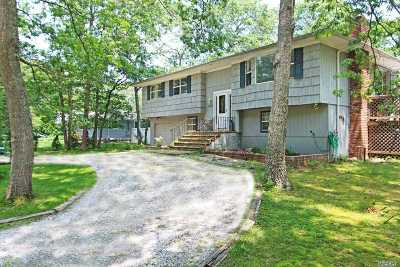 E. Quogue Single Family Home For Sale: 19 Delacey Ave