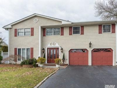 East Meadow Single Family Home For Sale: 1756 Bard Ln