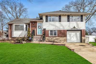Deer Park Single Family Home For Sale: 165 W 5th St