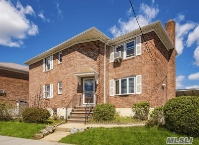 Whitestone Multi Family Home For Sale: 149-61 Willets Point Blvd