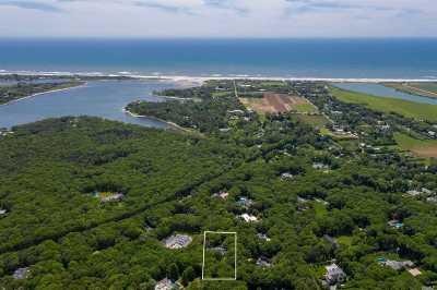 East Hampton Single Family Home For Sale: 16 Glen Oak Ct