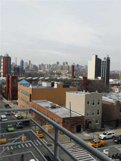 Long Island City Rental For Rent: 25-10 38th Avenue #6C