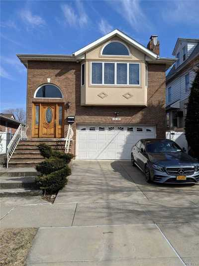 Whitestone Single Family Home For Sale: 14-29 154th St