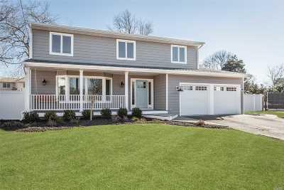 East Islip Single Family Home For Sale: 20 Marlboro Ln