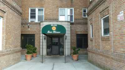 Flushing Condo/Townhouse For Sale: 35-91 161 St #1E