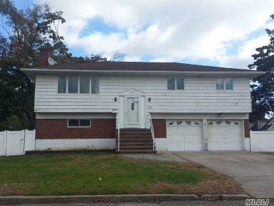 Baldwin NY Single Family Home For Sale: $379,000