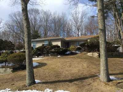Commack Single Family Home For Sale: 133 Washington Blvd