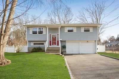 Bay Shore Single Family Home For Sale: 68 Fitchburg St