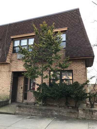 Woodhaven Multi Family Home For Sale: 84-74 98th St