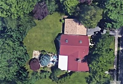 Roslyn Single Family Home For Sale: 29 Percheron Ln