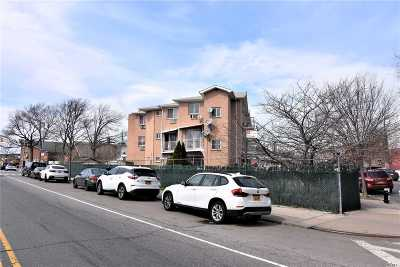 Woodside Multi Family Home For Sale: 34-10 60th St