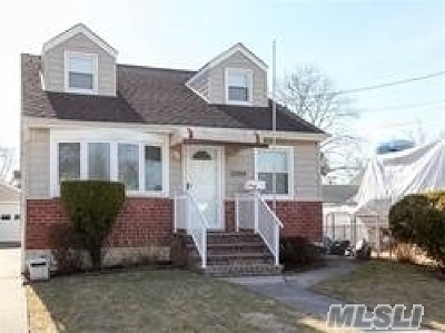 East Meadow Single Family Home For Sale: 2340 6th St