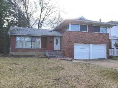East Meadow Single Family Home For Sale: 540 Bellmore Ave