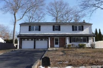 Lake Grove Single Family Home For Sale: 17 Decatur Ln