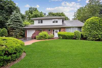 Roslyn Single Family Home For Sale: 64 Sherrard St