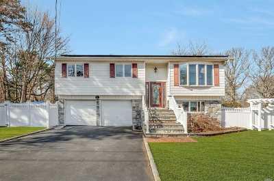 Bohemia Single Family Home For Sale: 11 Karshick St