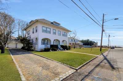 Sayville Single Family Home For Sale: 311 Handsome Ave