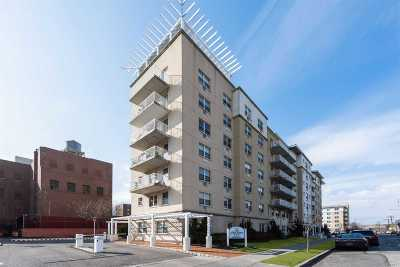 Queens County Condo/Townhouse For Sale: 221 Beach 80th St #7H