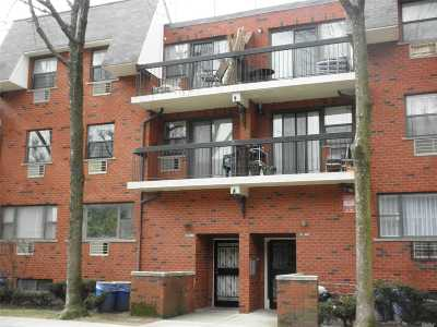 Fresh Meadows Condo/Townhouse For Sale: 71-08 Sutton Pl #3