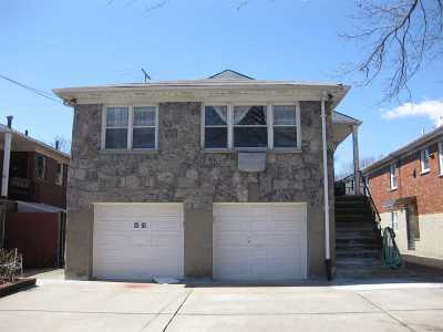 Bayside Single Family Home For Sale: 56-36 210 St
